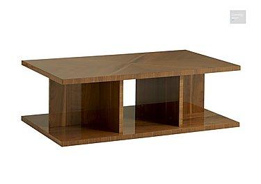 Verona Rectangular Coffee Table  in {$variationvalue}  on FV