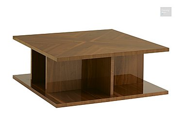 Verona Square Coffee Table  in {$variationvalue}  on FV