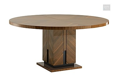 Verona Round Dining Table  in {$variationvalue}  on FV