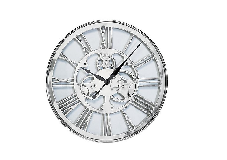 Wanduhr Wall Clock in  on FV