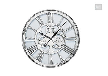 Wanduhr Wall Clock  in {$variationvalue}  on FV
