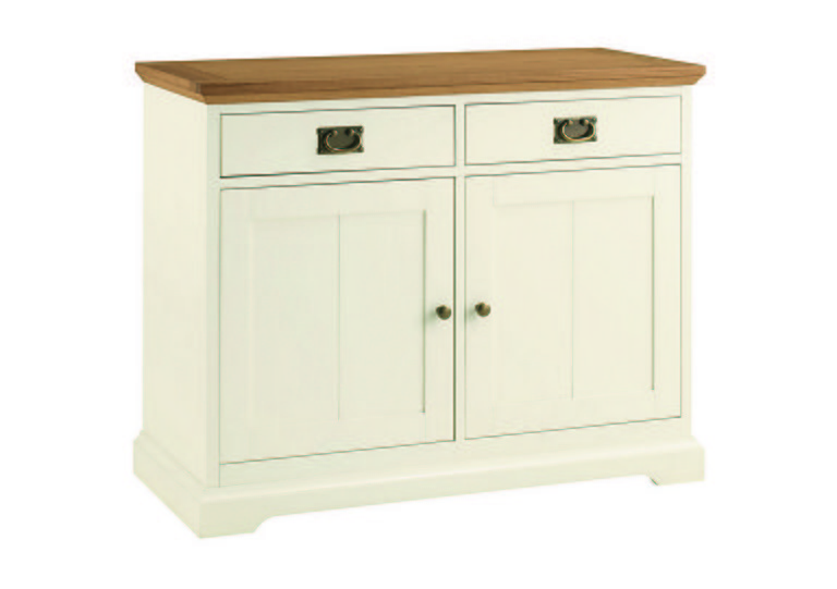 Compton Narrow Sideboard - Only One Left!