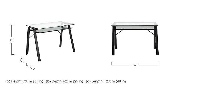 Century Desk - Only One Left! in  on FV