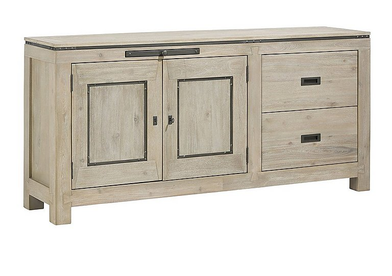 Panay Large Sideboard - Only One Left!