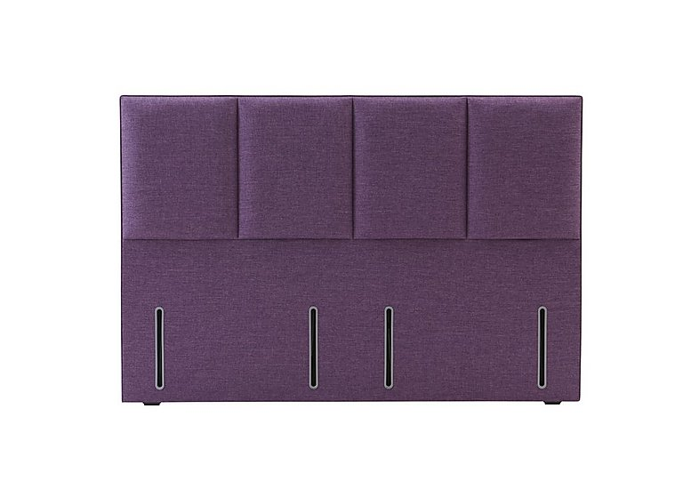 Paramount Super King Size Headboard - Only One Left! in  on FV