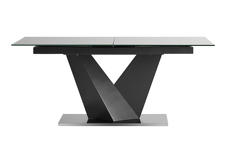 Panama Extending Dining Table - Only One Left!
