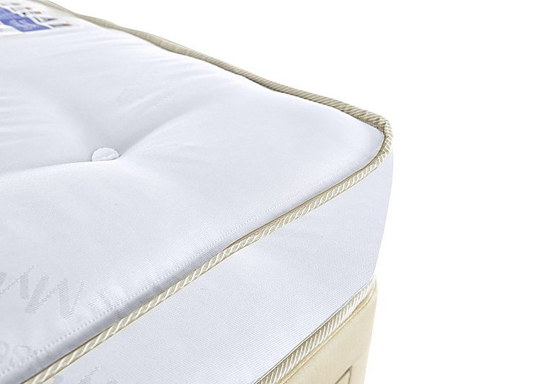 Super Support Single Mattress - Only One Left! in  on FV