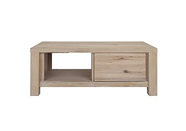 Winsgate Coffee Table with Drawer in  on FV