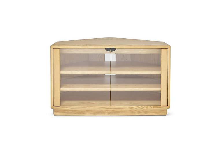 Windsor TV Corner Cabinet