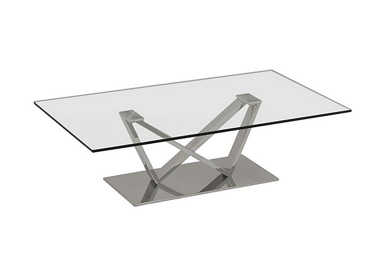 Western Coffee Table in  on FV