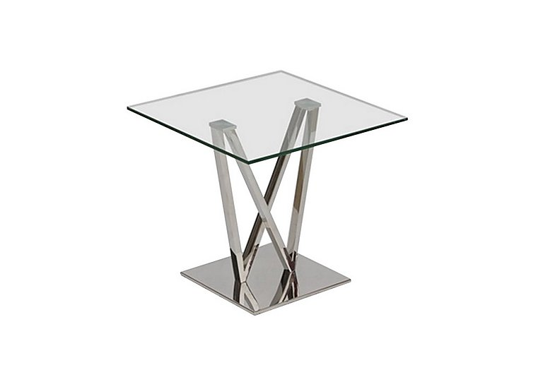 Western Lamp Table in  on FV