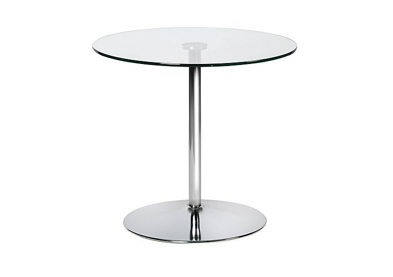 Zen Pedestal Dining Table  in {$variationvalue}  on FV