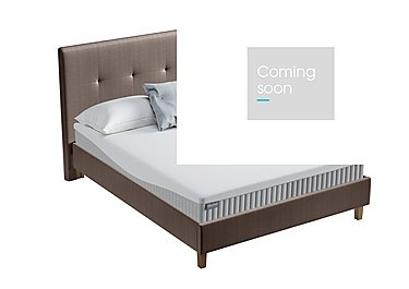 Honour Bed Frame in 0222 Wicker on FV