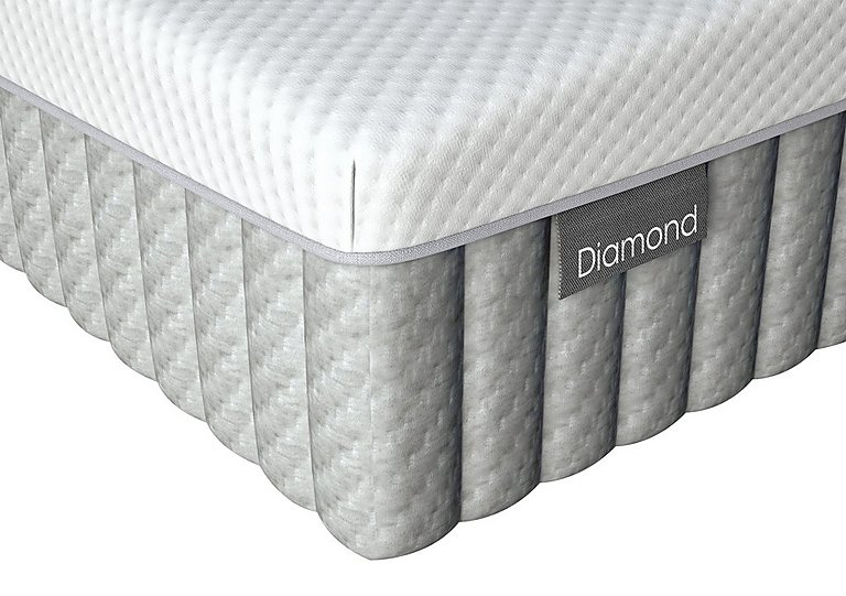 Diamond Mattress in  on FV
