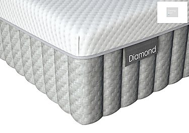 Diamond Mattress  in {$variationvalue}  on FV