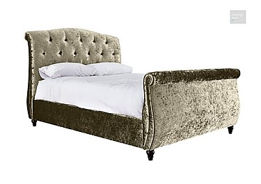 Evelyn High Foot End Bedstead  in {$variationvalue}  on FV