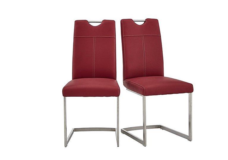 Panama Pair of Dining Chairs