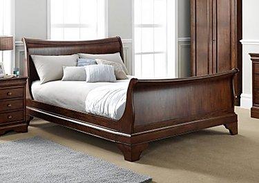 Antoinette Bed Frame in  on FV