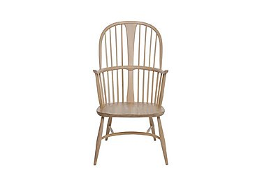 Originals Chairmakers Chair in Clear Matt Cm on Furniture Village