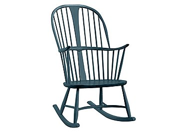 Originals Chairmakers Rocking Chair in Oceanic on FV