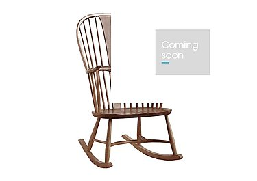 Originals Chairmakers Rocking Chair in Golden Dawn  Gd on FV