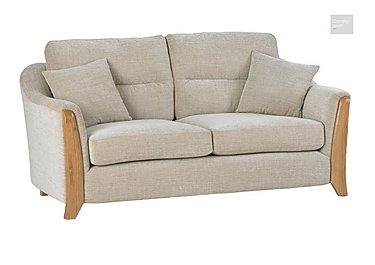 Ravenna 2 Seater Fabric Sofa  in {$variationvalue}  on FV