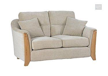 Ravenna Small 2 Seater Fabric Sofa  in {$variationvalue}  on FV