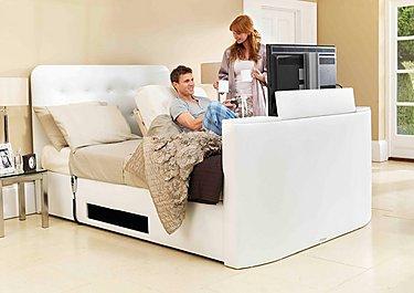 Empire TV Bed in  on FV
