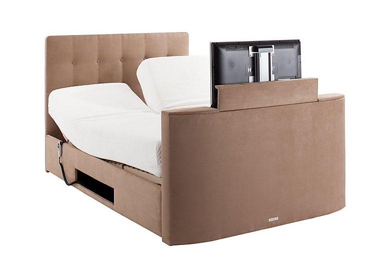 Empire TV Bed
