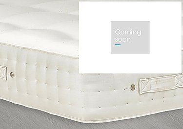 Boutique 1700 Mattress in  on FV