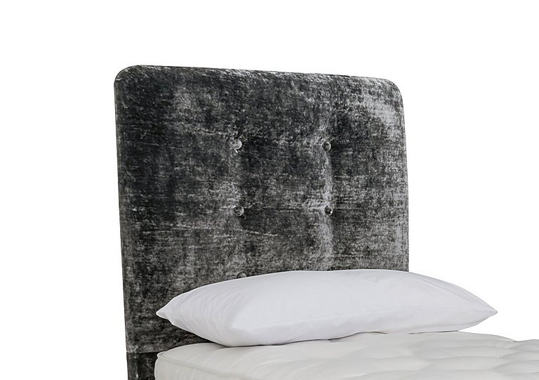 Image of Achilles Floor Standing Headboard