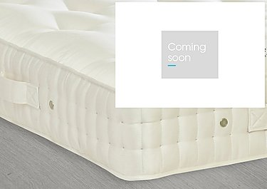 Elegance Pocket Sprung Mattress in  on FV