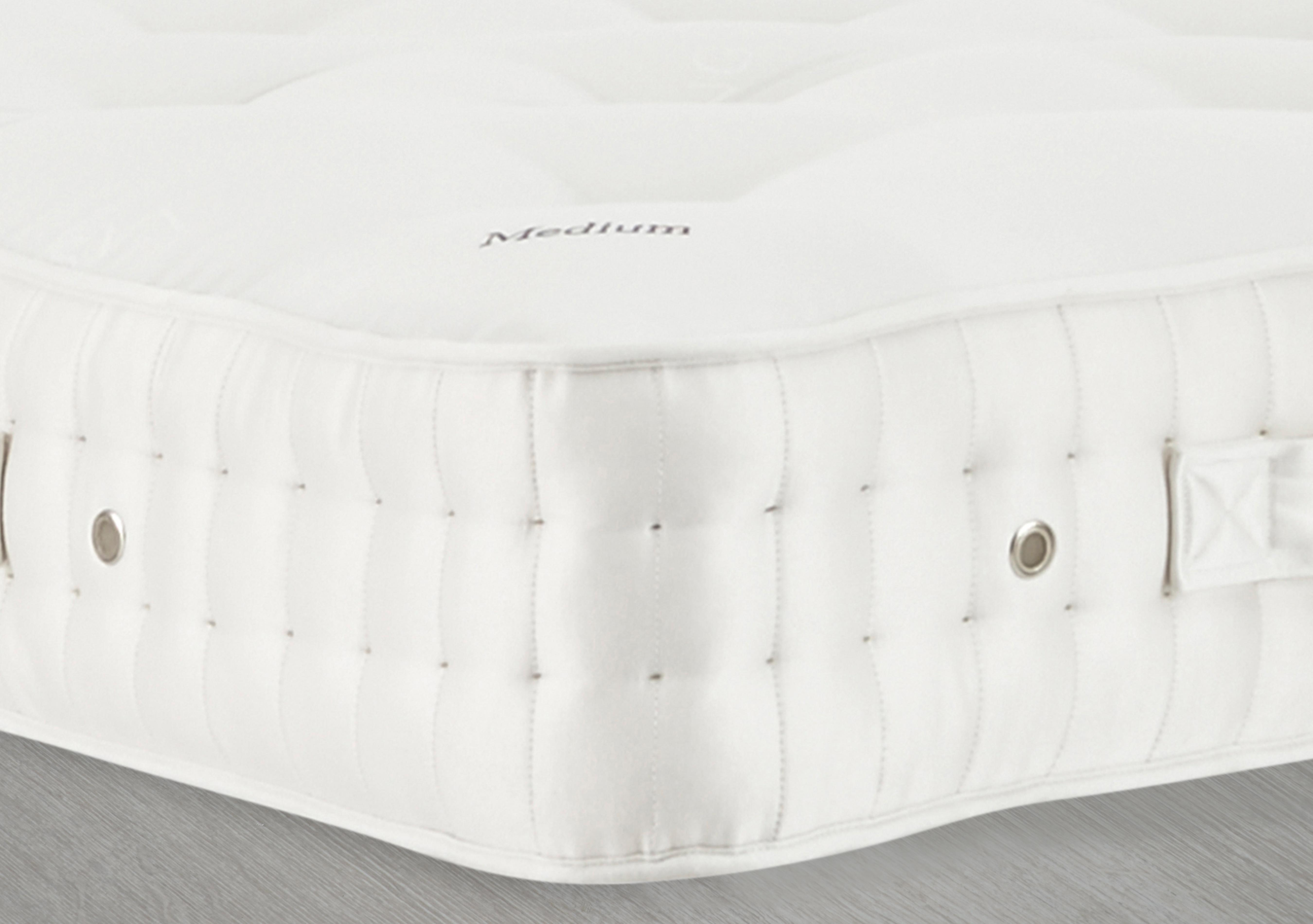 Elite Pocket Sprung Mattress in  on FV