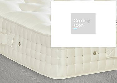 Regal Superb Pocket Sprung Mattress in  on FV