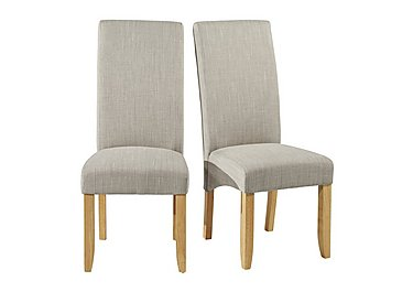 Finley Pair of Dining Chairs