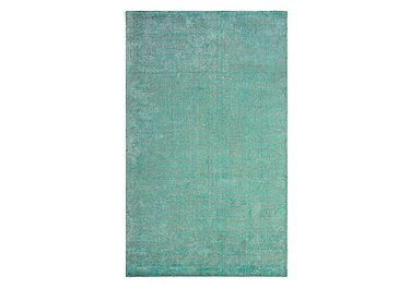 Atlantic Rug in Green on FV