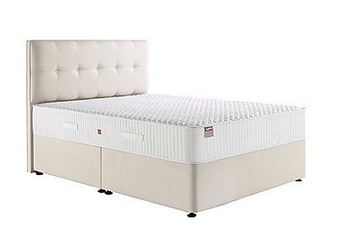 Bliss Divan Set in Almond 6684 on FV