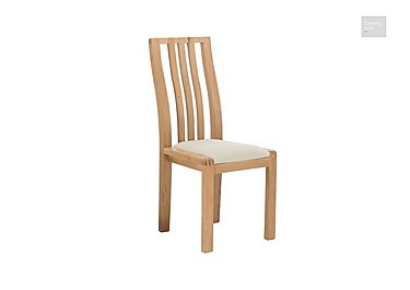 Bosco Dining Chair  in {$variationvalue}  on FV