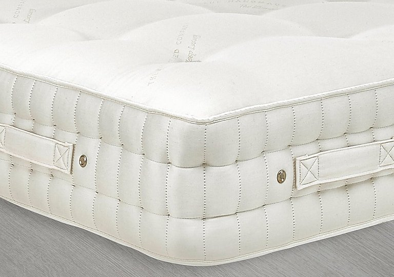 Boutique 3000 Pocket Sprung Mattress in  on FV