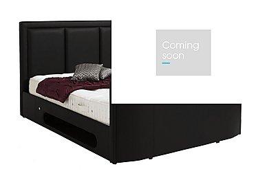 Cabaret TV Bed in Black on FV
