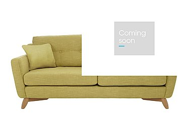 Cosenza Large Sofa in T302 Pistachio-Clear Matt Only on FV