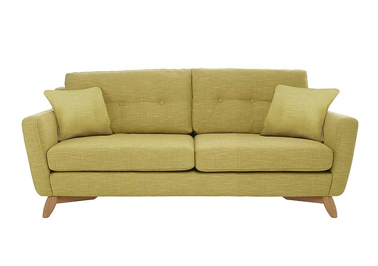 Cosenza large sofa ercol furniture village for Furniture village sofa
