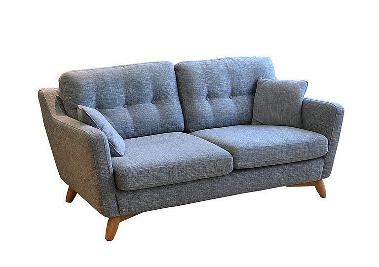 Cosenza medium sofa ercol furniture village for Furniture village sofa