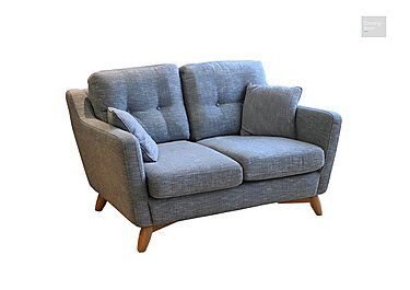 Cosenza Small Sofa  in {$variationvalue}  on FV
