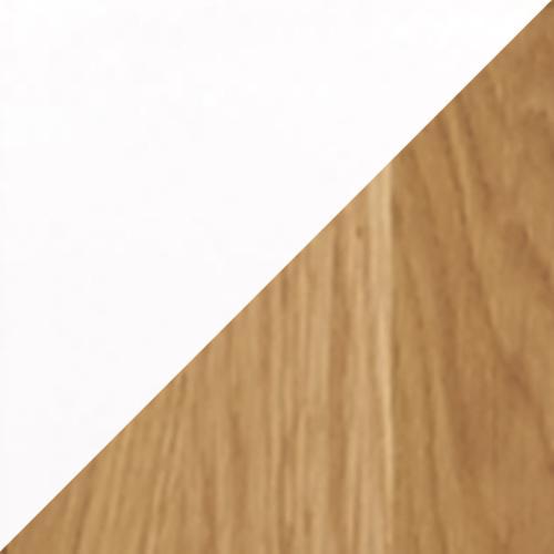 Ivory And Oak