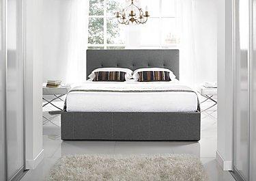 Floyd Bed Frame in  on Furniture Village