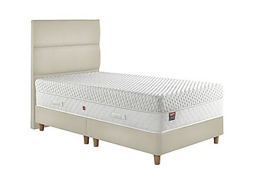 Grace Divan Set in 6684 Almond on FV