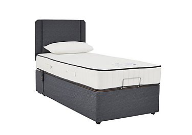 Linton Adjustable Divan Set