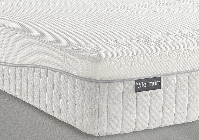 Millenium Mattress in  on Furniture Village