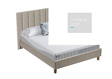 Noble Bed Frame in 3727 Natural on FV